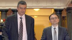 Чакат наследникът на Кушлев да разчисти шуробаджанащината в комисията