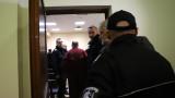 """Искат постоянен арест за 7 от задържаните митничари на """"Калотина"""""""