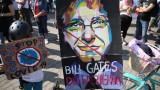 Гейтс започва да проучва какво стои зад коронавирус конспирациите