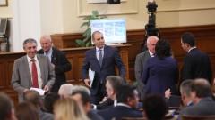 Борисов е безспорният лидер на Балканите, категоричен Цветанов