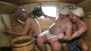 Руски учен: Руснакът, смучещ водка, е само мит!