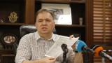 Николай Жейнов отговори на нападките на Венци Стефанов