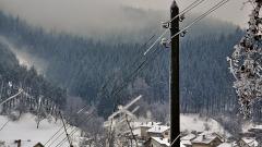 458 населени места в Североизточна България са без ток