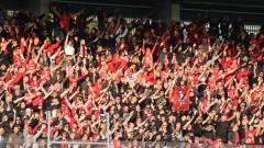 Лудогорец с важна информация и гореща молба към феновете на ЦСКА