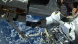 Китай: САЩ милитализират космоса