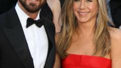 Дженифър Анистън не облече булчинска рокля на сватбата си