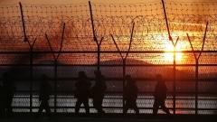 Пхенян пуснал 1 млн. пропагандни листовки в Южна Корея