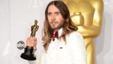 Джаред Лето, наградите Оскар и защо актьорът не знае къде е спечелената от него статуетка