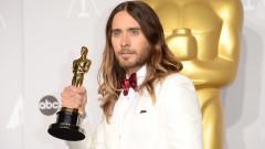 Джаред Лето няма представа къде му е Оскарът