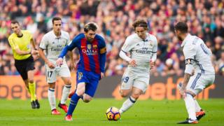 Реал и Барса играят седмица след Великден