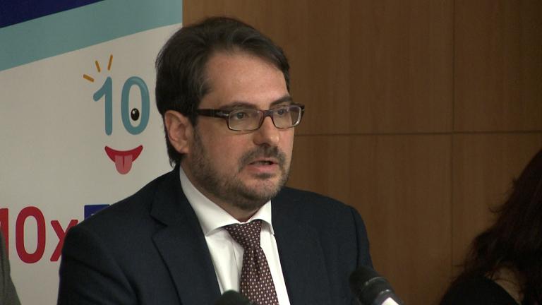 България да стане активен член за заздравяването на ЕС, съветва политолог
