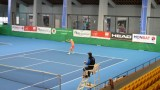 Днес са 1/8-финалите от дамското Държавно първенство по тенис