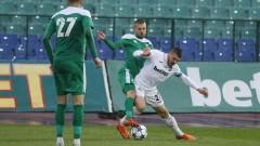 Славия вкара три на Пирин и е под номер 7 след края на редовния сезон