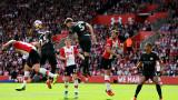 Манчестър Сити победи Саутхемптън с 1:0 като гост