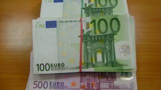 Еврото възстановява загубите след заседанието на ЕЦБ