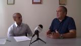 Слави Бинев пред ТОПСПОРТ: Най-доброто в българското таекуондо тепърва предстои! (ВИДЕО)