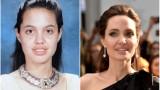 Анджелина Джоли, Брад Пит, Дженифър Анистън, Скарлет Йохансон - звездите и как са изглеждали на бала си