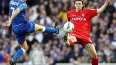Рейнджърс и Фиорентина не си вкараха гол за купата на УЕФА