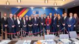Германският бизнес иска достъп до обществените поръчки у нас