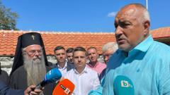 Бойко Борисов: Изборите са предрешени