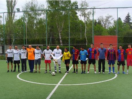 """Фенско """"Ел Класико"""" тази неделя във Варна"""