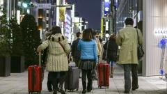 Как Япония стана любимата туристическа дестинация на китайците