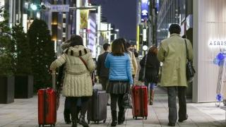 Вендинг машини ще продават безмитни стоки в Япония