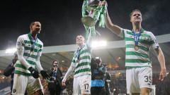Прекратиха първенството на Шотландия, Селтик е шампион!