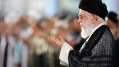 Аятолах Хаменей утвърди на поста президент Хасан Рохани