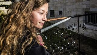 Палестинка ще лежи в затвора