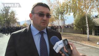 Маринов иска съдействие от местните власти за проблемите в махалите