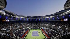 """Турнирът """"Мастърс"""" 1000 в Шанхай навлиза в решаващата си фаза"""