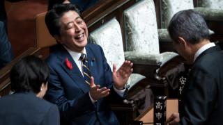 Япония инжектира нови $240 милиарда в свръхзадлъжнялата си икономика