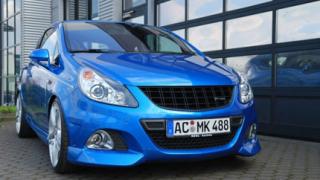 Показаха официално новия Opel Corsa