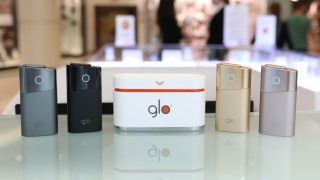 БАТ пуска иновативния си продукт glo в още над 24 града в България