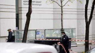 Убийството в Париж - уреждане на сметки между наркопласьори