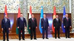 Съюзниците на Русия вЦентрална Азия няма да приемат бежанци от Афганистан