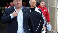: Вили Вуцов: Левски е фаворит за титлата