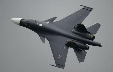 Интензивни руски бомбардировки със сухопътна операция на сирийската армия