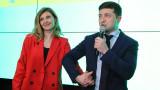 Зеленски обяви план за прекратяване на войната в Донбас