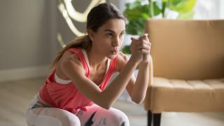 Минималната физическа активност, от която се нуждаем