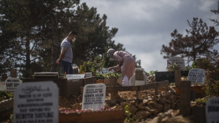 СЗО приветства Турция за подхода ѝ към пандемията
