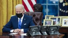 Байдън подписа 3 заповеди за миграцията