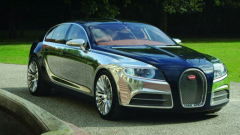Цената на Bugatti Galibier ще е 1.5 милиона евро