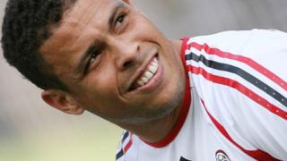 Роналдо пред завръщане в ПСВ Айндховен