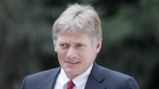 """Кремъл обяви: Чуждите разузнавания в Русия """"не спят"""""""