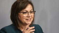 Корнелия Нинова съди журналист за статуси във Фейсбук. Иска €12 000