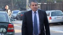 Дават на съда депутата Александър Методиев - бат' Сали