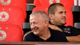 Крушарски: Знаех от две седмици, че Бруно преговаря с ЦСКА, нищо не е ставало зад гърба ми