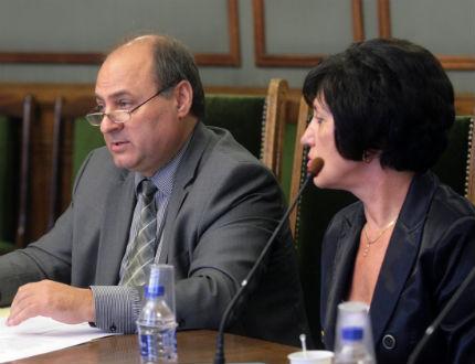 Българският университет в Тараклия моли за помощ